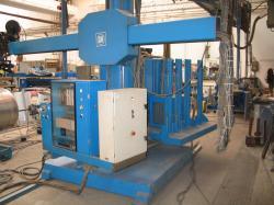 Pálící stroje - plasmy - KM 30T