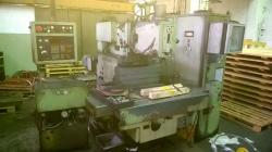 Frézky - CNC - FGS 40 CNC