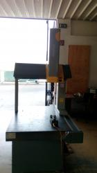 Ostatní stroje - ostatní - Měřící stroj MISTRAL 070705