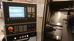 Soustruhy - CNC - SPS 25 CNC-3
