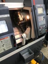 Soustruhy - CNC - QTN 100