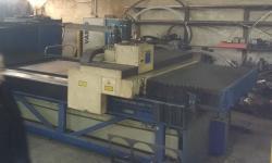 Pálící stroje - lasery - TC LY 2500