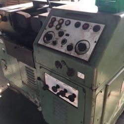 Ostatní stroje - válcovačky závitů - UPW 25