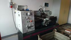 Soustruhy - hrotové - D 420x1000 DPA