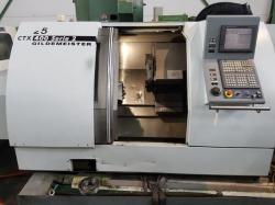 Soustruhy - CNC - CTX 400