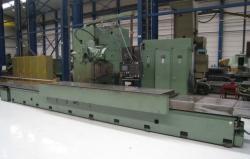Frézky - CNC - FSS 80