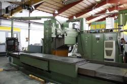 Frézky - CNC - FSS 80 CNC