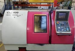 Soustruhy - CNC - CTX 400 S2