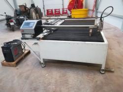 Pálící stroje - plasmy - Powermax 105