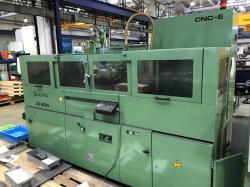 Brusky - rovinné - JC500 CNC-E