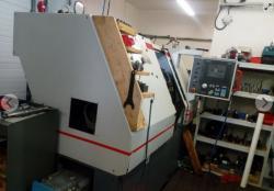 S 50 CNC