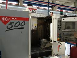 MCV 500