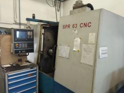 SPR 63 CNC