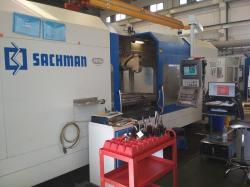 Sachman TS 10
