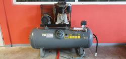 Kompresor UNM STL660-10-270